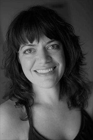 Christina Providence, MFA, GPCC™
