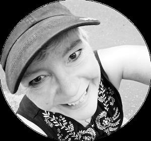 Sarah P, The Dalles, OR