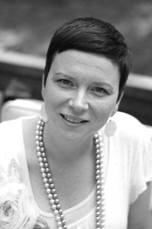 Christie Inge, Alchemy Coach